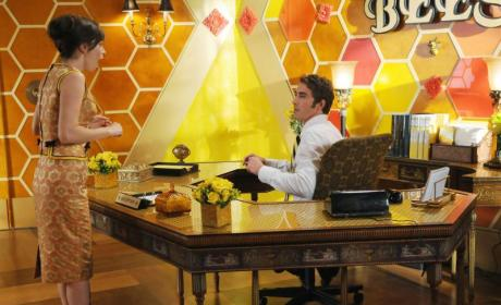 Pushing Daisies Episode Guide, Photos, Quotes & More from Second Season Premiere