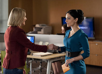 Watch The Good Wife Season 4 Episode 16 Online