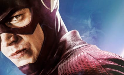 The Flash Season 3 Synopsis: Irrevocable Changes Afoot