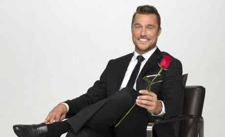Chris Soules Photo - The Bachelor