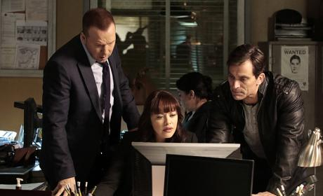 Blue Bloods Season 6 Episode 19 Review: Blast From the Past