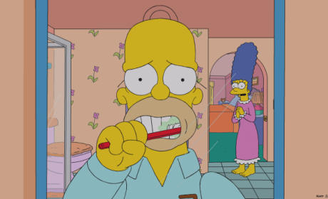 The Simpsons: Watch Season 25 Episode 4 Online