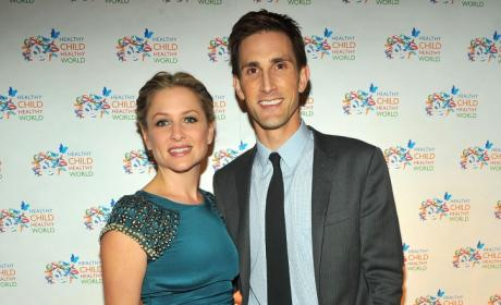 Jessica Capshaw, Husband Welcome Second Child!