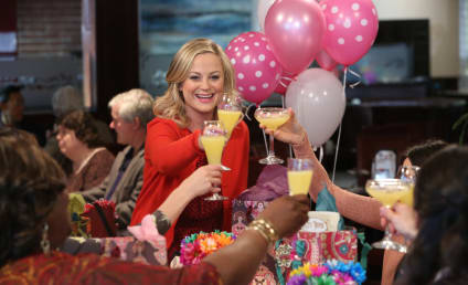 NBC Schedules Final Season of Parks and Recreation