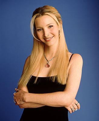 Phoebe Buffay Picture