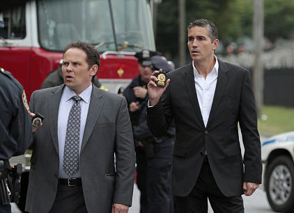 Watch Person of Interest Season 3 Episode 8 Online