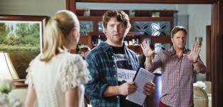 """Hart of Dixie Photos from """"Carrying Your Love With Me"""""""