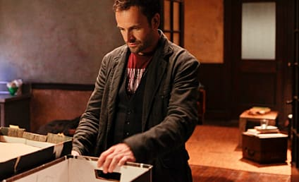 Elementary Review: Nemesis In Training