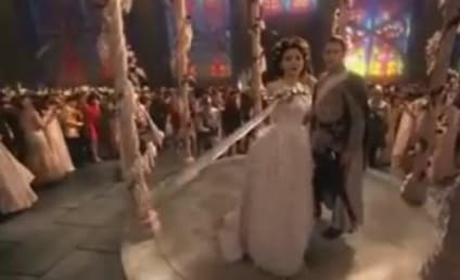 Once Upon a Time Sneak Peek: Welcome to Storybrooke...