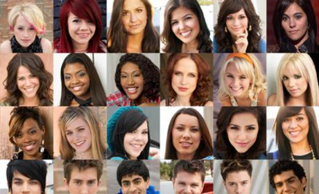 American Idol Reveals its Top 36