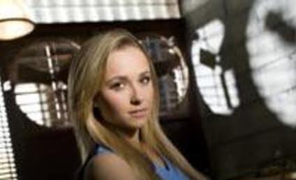 Hayden Panettiere: Turning to the Dark Side?