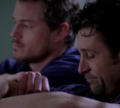 Mark & Derek