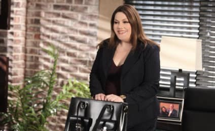 Drop Dead Diva Review: Attractive Nuisance