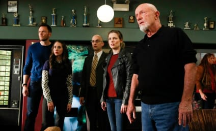 Community: Watch Season 5 Episode 13 Online