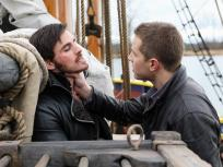 Hook vs. Charming