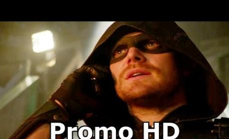Arrow Season 4 Episode 5 Trailer: Haunted
