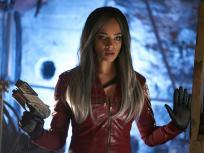 Killjoys Season 2 Episode 1 Review: Dutch and the Real Girl