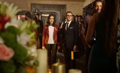 Agents of S.H.I.E.L.D. Season 3 Episode 18 Review: The Singularity