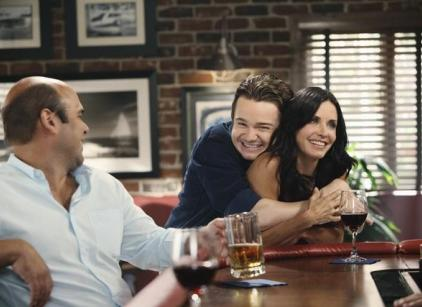 Watch Cougar Town Season 2 Episode 2 Online