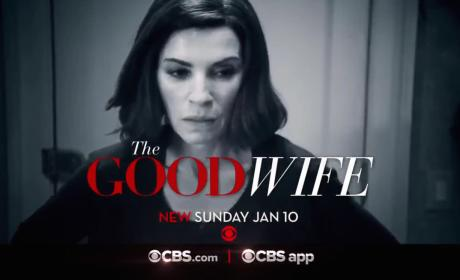 The Good Wife Preview: Alicia Attacks!