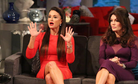 The Real Housewives of Beverly Hills Season 5 Episode 22: Full Episode Live!