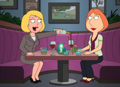 Watch Family Guy Season 9 Episode 9 Online