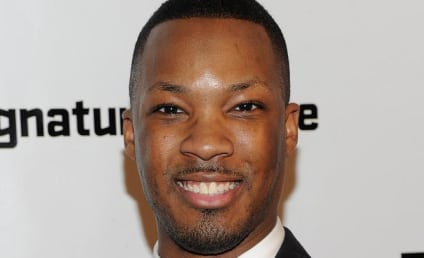 The Walking Dead Season 6 Adds Corey Hawkins in Key Role