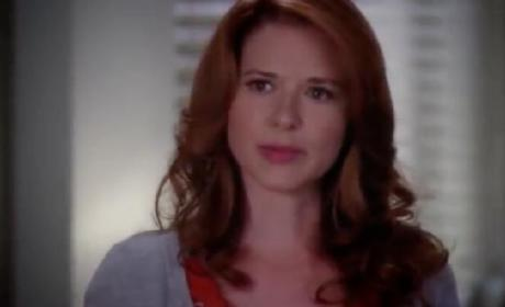 Grey's Anatomy 'Love the One You're With' Clip - I Am Back, Too