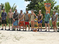Survivor Season 28 Episode 8
