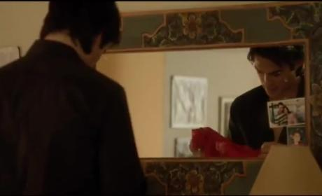 The Vampire Diaries Season 3 Blooper Reel: Just the Tip!