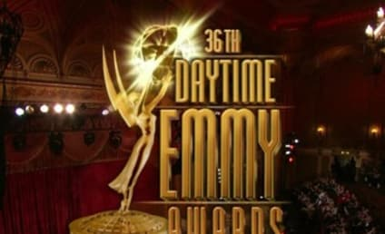The Bold and the Beautiful Leas Daytime Emmy Award Winners