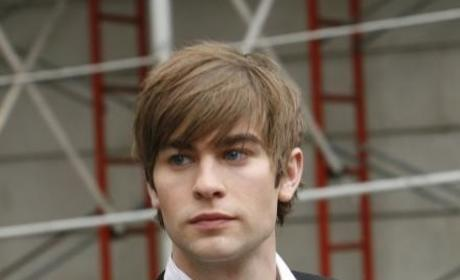 Chace Crawford Talks About Footloose Role