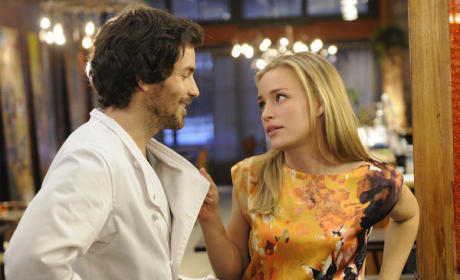 Covert Affairs Review: The Champagne Boom