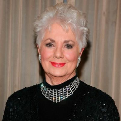 Shirley Jones Image