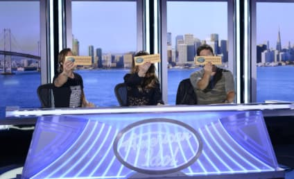 American Idol Review: Save Me, San Francisco