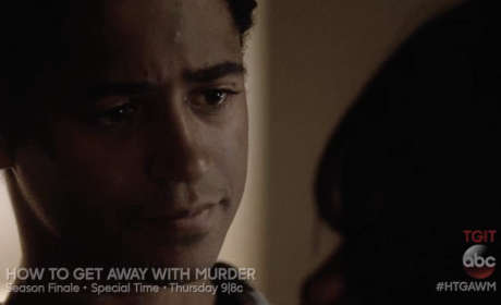 How to Get Away with Murder Finale Clip