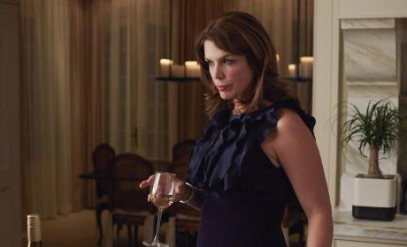 Laura Zane - Suits Season 5 Episode 9