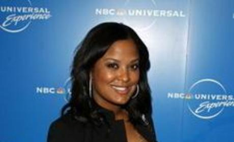 Laila Ali Wants Child to Be an Athlete