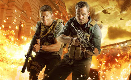 Strike Back: Renewed for Final Season
