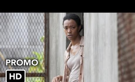 "The Walking Dead Promo - ""Isolation"""