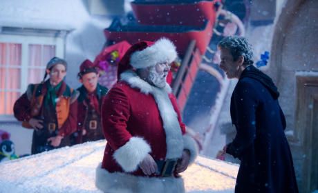 Whovian Christmas - Doctor Who