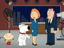 Family Guy Season 7 Episode 10