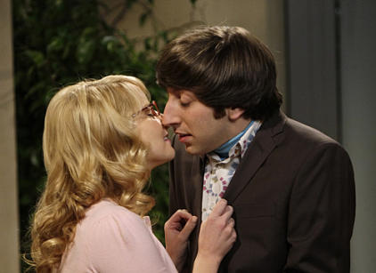 Watch The Big Bang Theory Season 3 Episode 9 Online