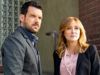 Rizzoli & Isles Season 6 Episode 4