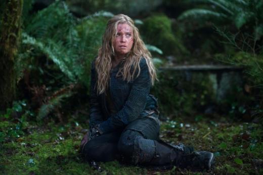 Clarke's Dangerous Situation