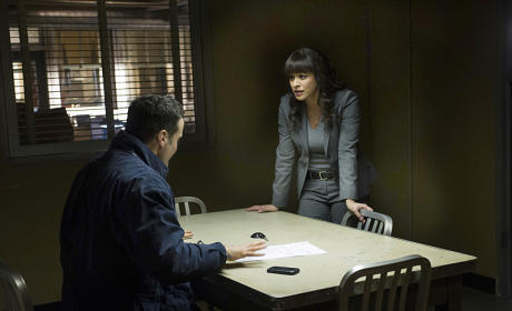 Held Hostage - Blue Bloods