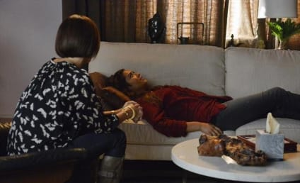 Pretty Little Liars Review: Spencer's Tainted Love