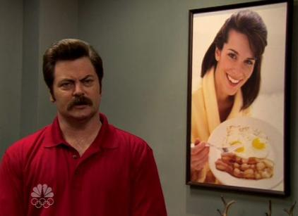 Watch Parks and Recreation Season 2 Episode 8 Online