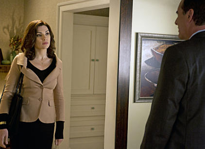 Watch The Good Wife Season 4 Episode 3 Online