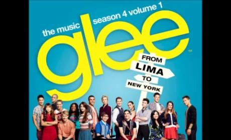 Glee Cast - Homeward Bound/Home